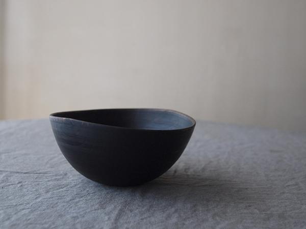 漆鉢(アカシア)