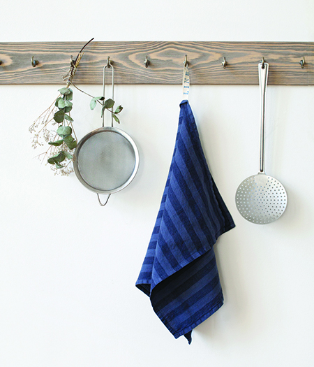 forged iron-stripe-kitchen towel